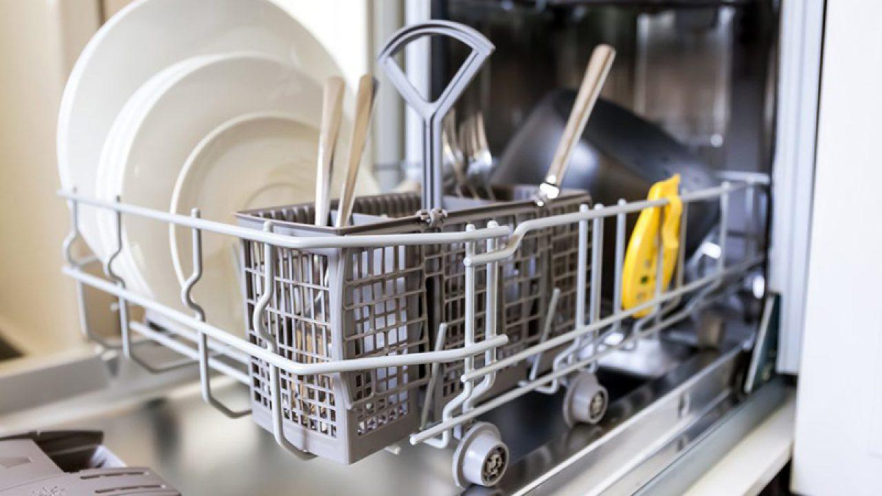 فناوری های ماشین ظرفشویی؛ زئولیت!